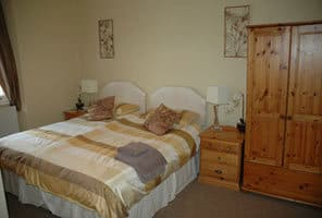 Stay at The Tors Inn Belstone